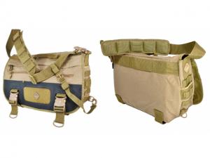 Hazard4 Defense Messenger Courier Tasche