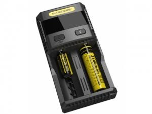 Nitecore SC2 Supercharger Ladegerät