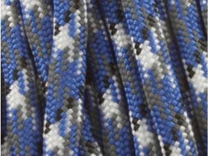 Fallschirmleine/Paracord 30m (Blue camo)