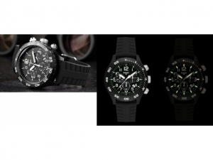 Traser Officer Chronograph Pro