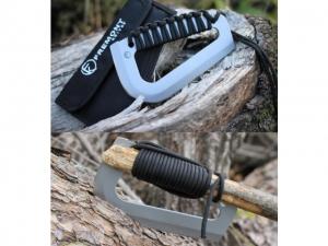 Fremont Knives Farson Survival Tool