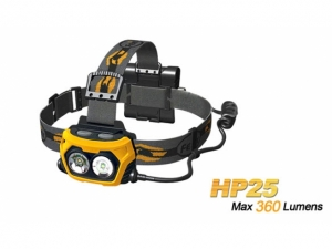 FENIX HP25 Stirnlampe