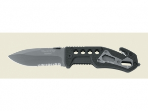 Black Fox BF-115 Tactical Rescue Folder