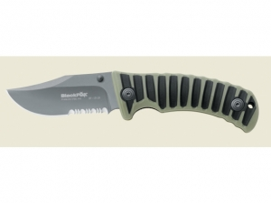 Black Fox BF-131 GR Tactical Folder