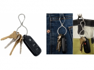 NiteIze Infini-Key Clip
