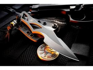 Spartan Blades Enyo Backup Knife