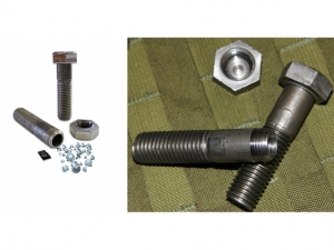 Shomer-Tec Spy Bolt