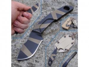 Extrema Ratio N.K.1 Neck Knife Desert ..