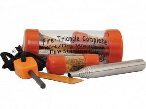 Epiphany Outdoor Gears Fire Starter Kit
