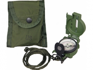 Cammenga Mil Spec Kompass
