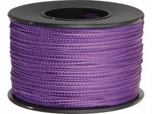 Fallschirmleine/Paracord Nano (Purple)