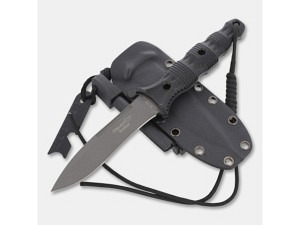 Black Fox BF-706B Felis Survival Messe..