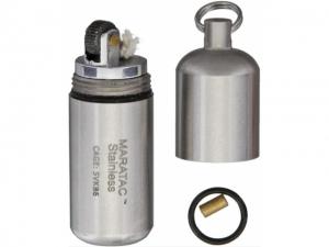 Maratac Stainless Peanut Feuerzeug