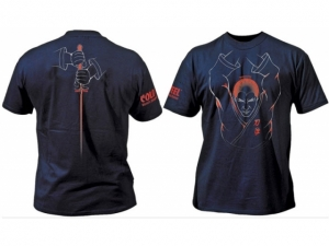 Cold Steel Samurai T-Shirt