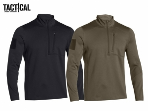 Under Armour® Tactical Fleece 1/4 Zip ..