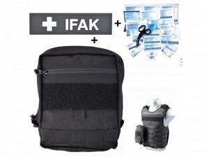 Erste-Hilfe-Set COP® 23-teilig