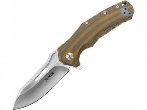 Defcon Blade Works Proelia Drop Point ..