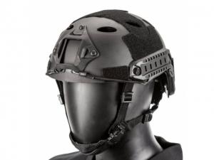 Haven Gear - Advanced Base Jump Helmet