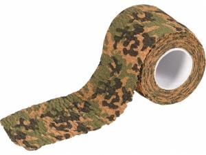 Textil Tarnband Multicam