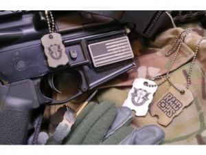 RAIDOPS US Green Beret Honor PAC