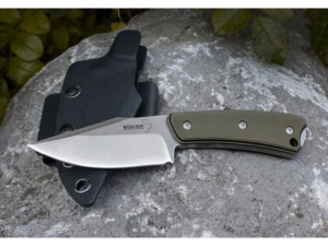 Böker Plus Piranha Outdoor Neckknife