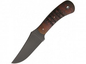 Winkler II Hunter / Survival Messer (T..