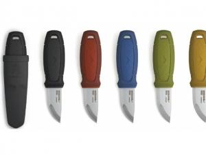 Mora Eldris Compact Survival Messer