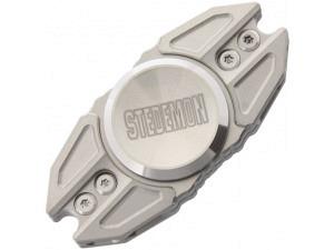 Stedemon Titanium Handspinner (Stonewash)