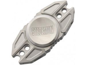 Stedemon Titanium Handspinner Z02X (Stonewash)