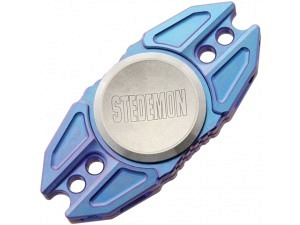 Stedemon Titanium Handspinner Z02X (Blue)