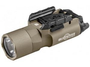 Sure-Fire X300® Ultra Waffenleuchte (1000 Lumen)(Tan)