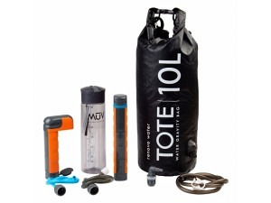 Renovo Water MUV Eclipse Package