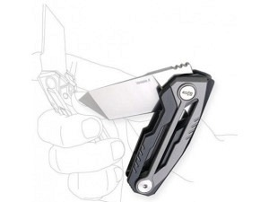 Tactical Geek Variable X Premium EDC KLappmesser