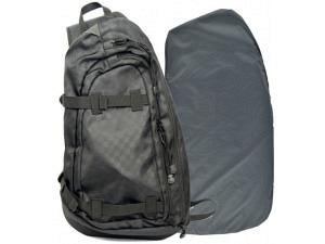 COP® 939 Pro Bag mit Ballistischer Einlage SK1