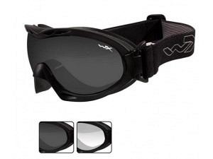 Wiley-X Nerve Taktische Brille