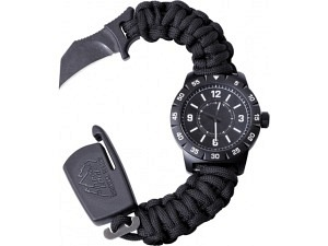 Outdoor Edge Para-Claw CQD Watch Medium
