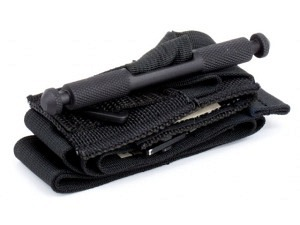 Eleven 10® SOFTT Tourniquet (Tactical Medical Solutions)Patentiert