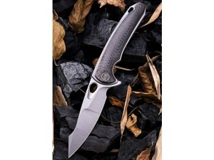 We Knife Yucha Premium EDC Folder