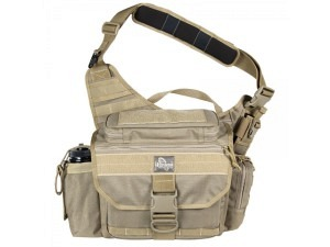 MAXPEDITION Mongo Versipak