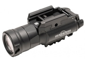 Sure-Fire SureFire XH30 Ultra Masterfire White LED Waffenleuchte