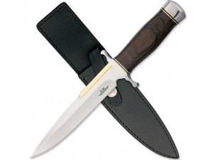 Gil Hibben Old West Boot Knife