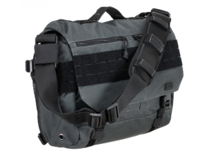5.11 RUSH Delivery Lima Messenger Tasche (Double Trap)