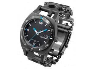 Leatherman Tread Tempo (Black)