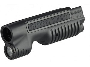 Streamlight TL-RACKER™ Waffenleuchte für Schrotflinten
