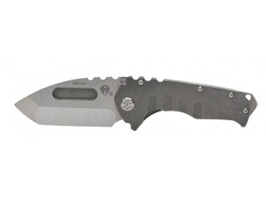 Medford Knives Praetorian T Folder Titan (Stonewash)