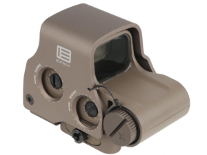 EOTech EXPS3™ Red Holosight (Night Vision Compatible)(TAN)