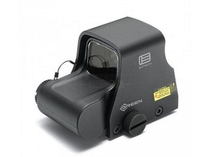 EOTech XPS2-0™ Green Holosight