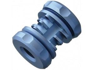 Bestechman Titanium Bead (Blau)
