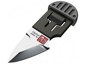 AL MAR Stinger Backup Messer