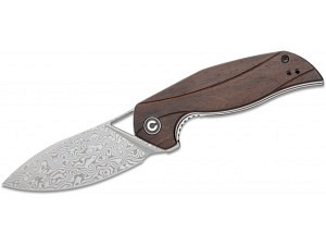 CIVIVI Anthropos Damascus EDC Folder